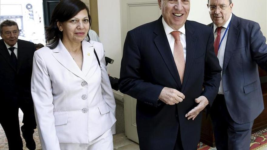 Perú lidera con Francia esfuerzos para lograr acuerdo cambio climático