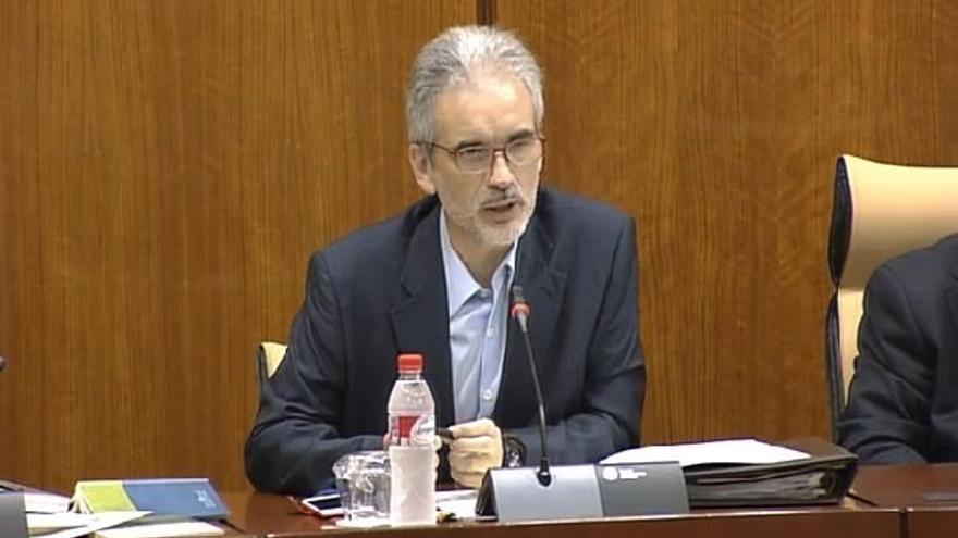 """Andalucía, """"sorprendida"""" por la propuesta del Gobierno de implantar un mecanismo similar a la subasta de medicamentos"""