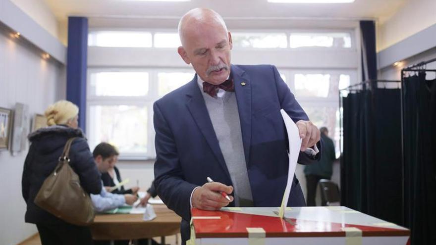 La Eurocámara sanciona con 30 días sin dietas a un  eurodiputado por declaraciones machistas