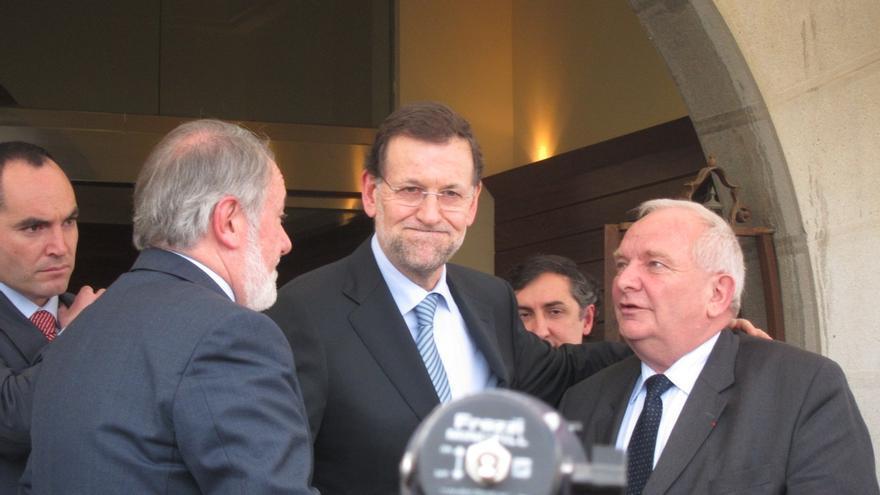 Rajoy, Cospedal, Floriano y Pons acudirán al Congreso del PPE en Bucarest que reelegirá a Martens y López-Istúriz