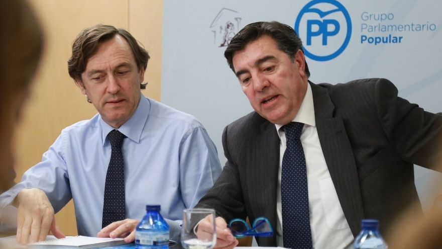 El PP quiere que la comisión territorial del Congreso fije los principios de la financiación autonómica