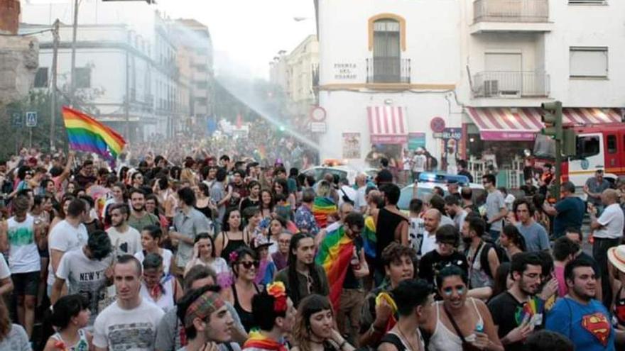 Fecha Orgullo Gay Sevilla 2019