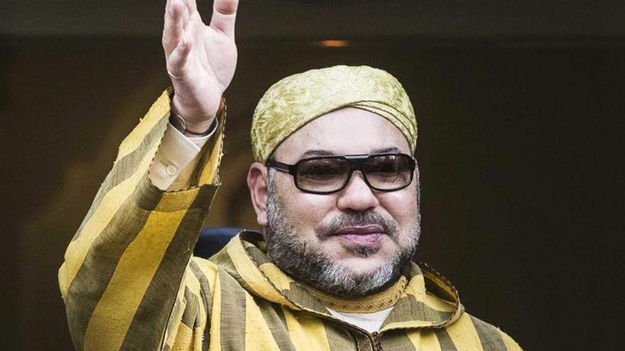 Mohamed VI defiende el servicio militar para consolidar el espíritu patriótico