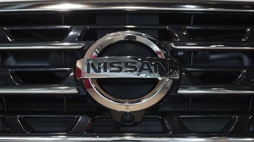 Nissan ganó 1.100 millones de euros entre abril-junio, un 10,7 % menos