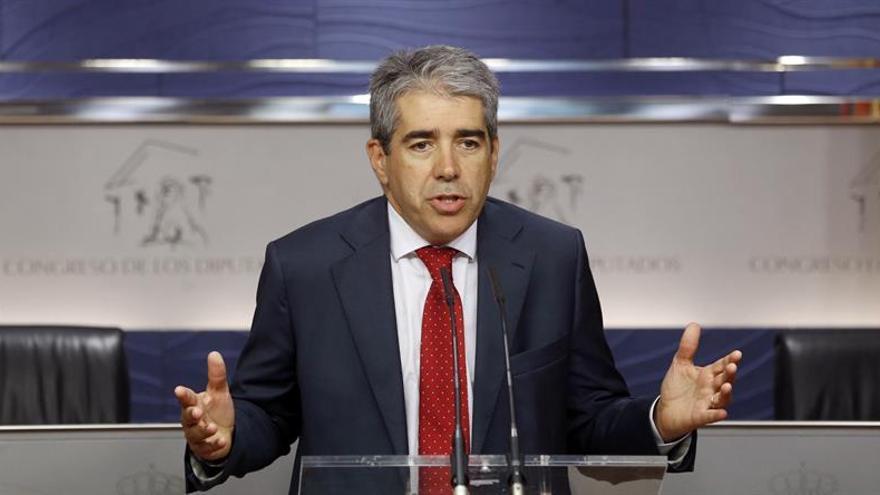 """Homs ve un """"error"""" que el Constitucional trate de """"coartar una voluntad política"""""""