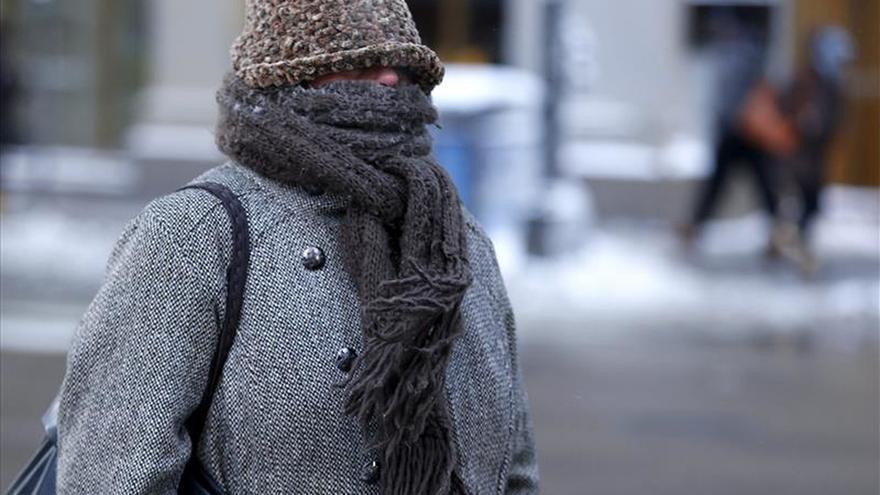 La llegada de un frente polar desplomará las temperaturas y dejará nieve