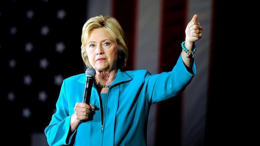Hillary Clinton se mantiene como ganadora en Kentucky tras revisión de votos