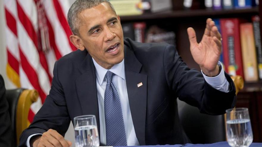 Obama será el invitado estrella de una cumbre de emprendedores en California