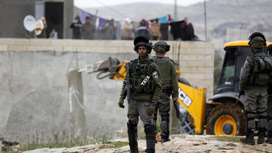 Israel detiene a tres miembros de Hamás, uno de ellos diputado