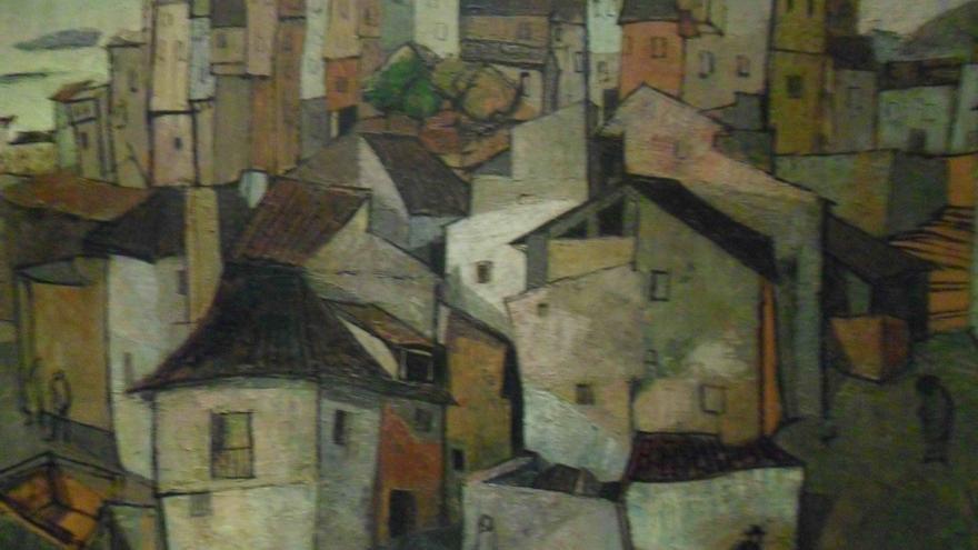 Albalat. Vista de Cuenca.
