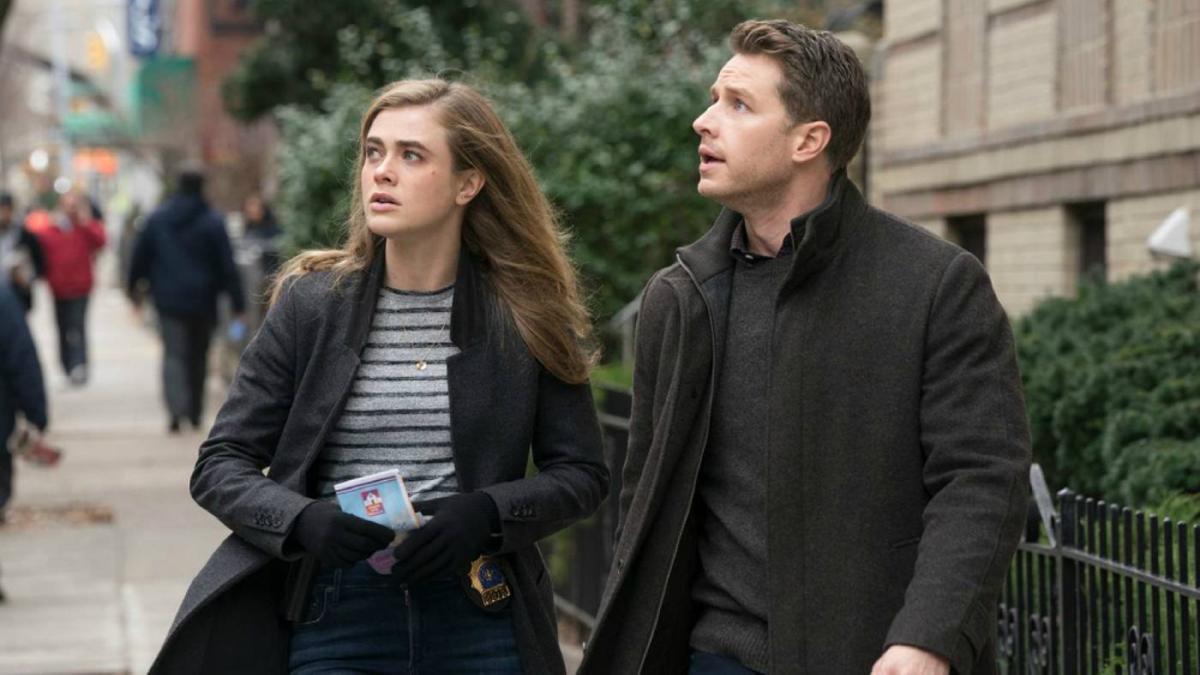 'Manifest' no será rescatada tras tres temporadas