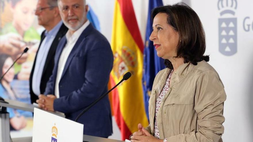 Pedro Sánchez viaja mañana a Gran Canaria para seguir la evolución del fuego