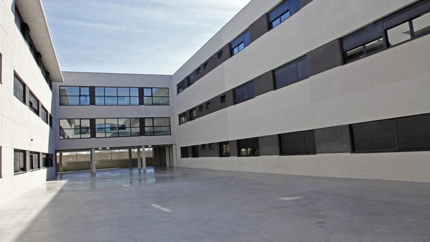 El colegio Juan Pablo II de Alcorcón ha recibido 2,3 millones de euros de financiación pública en 2015 y 2,5 milones en 2016