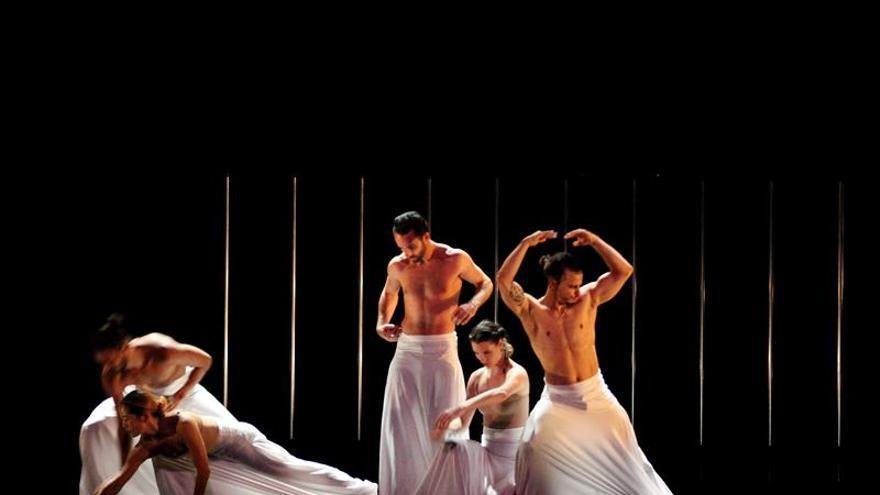 Perú busca el reconocimiento de sus danzas folclóricas en la Bienal de Cali