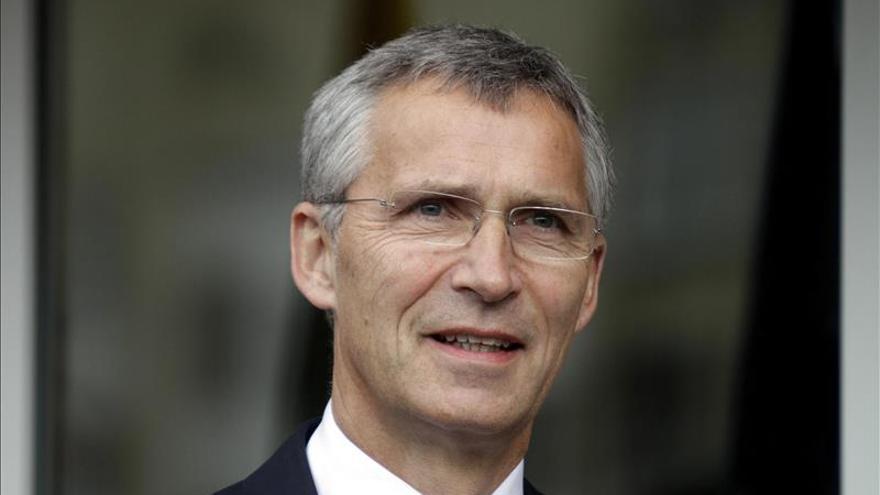Stoltenberg inaugura seis nuevas sedes de la OTAN en el este de Europa