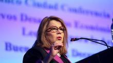 """Las investigaciones de economistas mujeres tienen un 7% menos de posibilidades de llegar al """"escaparate"""" de las conferencias"""