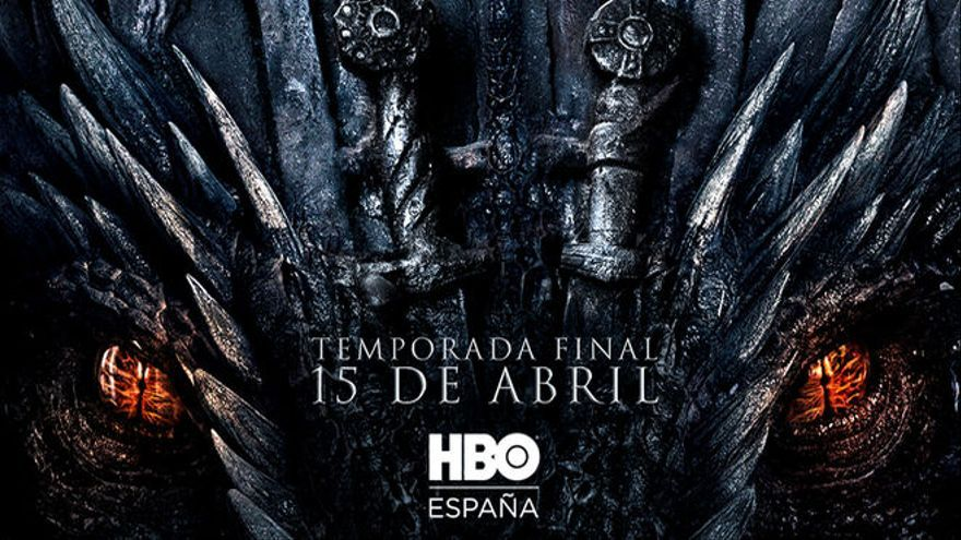 poster juego de tronos PORTADA