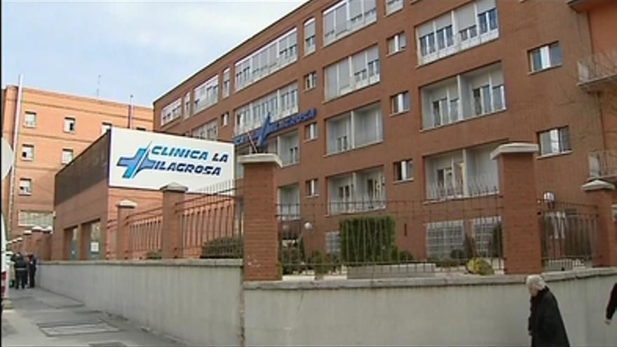 Clínica La Milagrosa, Madrid / Foto: UNILABS