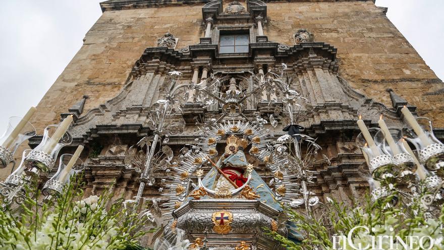 Procesión de Nuestra Señora de la Cabeza | ÁLEX GALLEGOS