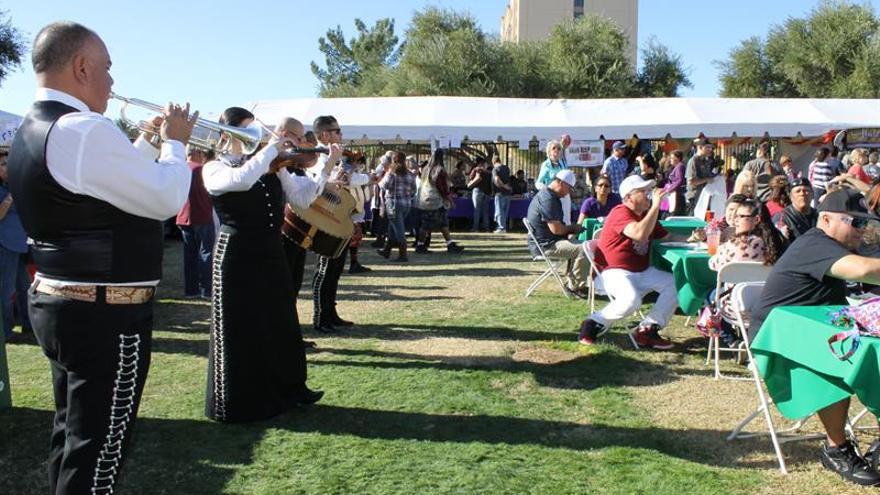 Nueva York festeja con diversos eventos el Mes de la Herencia Hispana