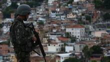 Tres policías en servicio murieron en las últimas 24 horas en Río de Janeiro