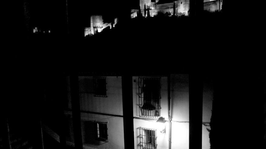 Ruta lorquiana, en Granada.