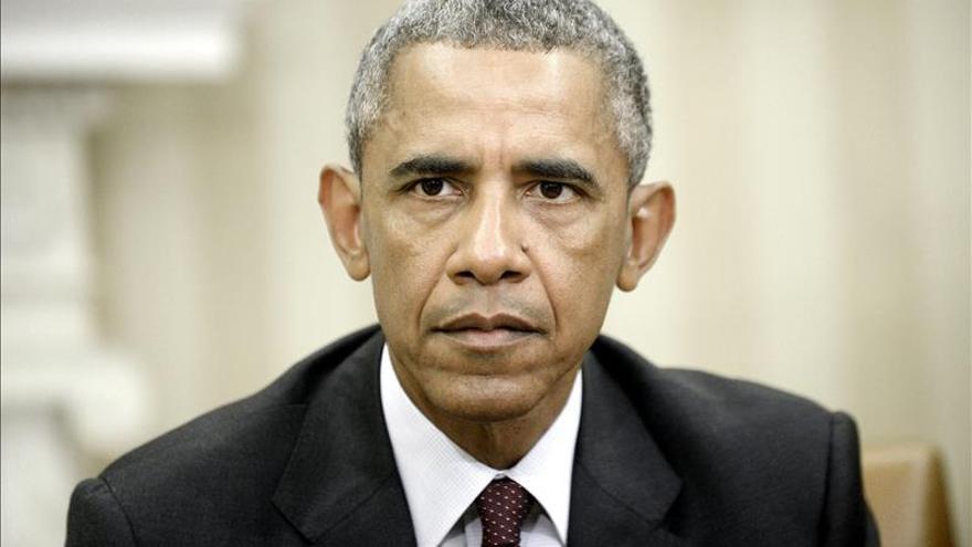 Obama ampliará el acceso a baja por enfermedad en el Día del Trabajo de EE.UU.