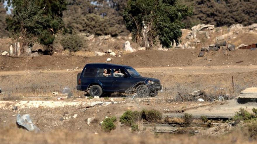 Las fuerzas sirias violan el alto el fuego en 10 localidades de Idlib, según ONG
