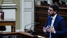 """Qadri (PP) defiende que se relacione el Ingreso Mínimo Vital """"con el bienestar comunitario y la empleabilidad en las islas"""""""