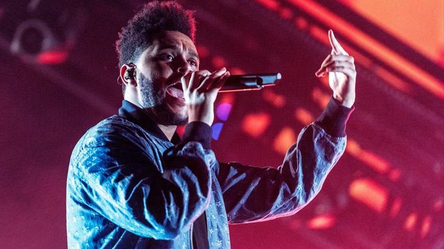 The Weeknd enciende hoy un FIB que espera cifras de récord y largas colas