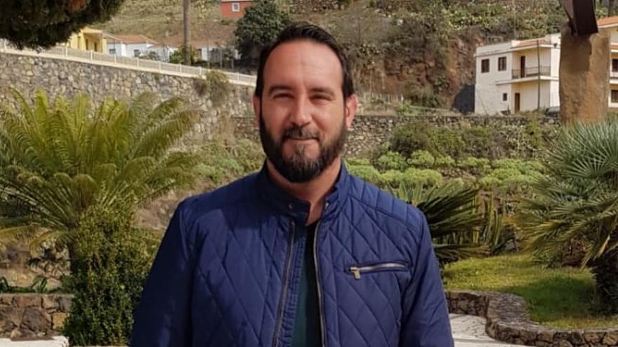 Marcos Lorenzo.