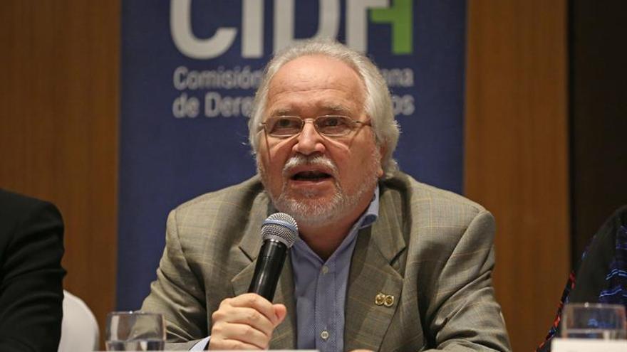 La CIDH insta a EE.UU. a suspender la ejecución del mexicano Ramírez Cárdenas