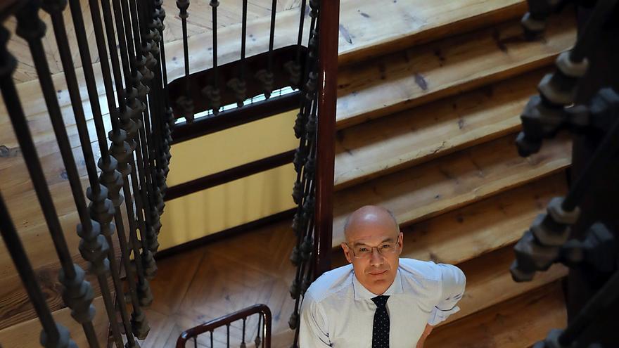 Narciso Michavila, Presidente de Gad3