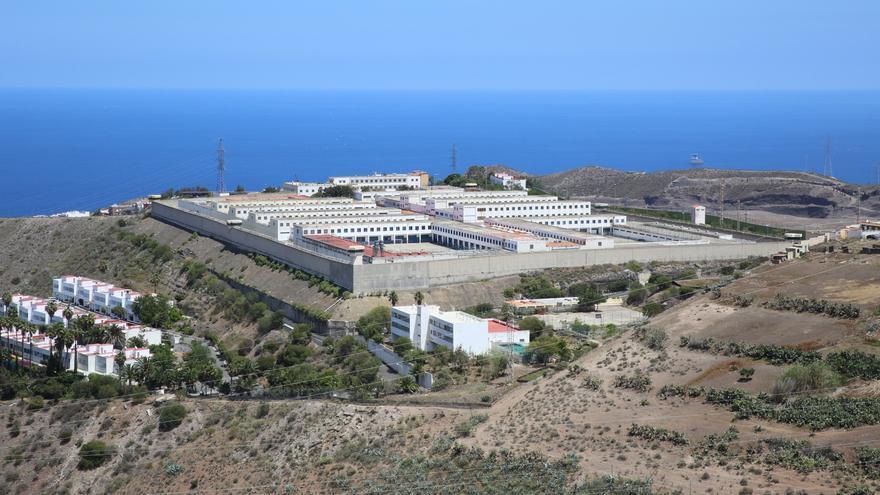 Prisión Las Palmas I (Salto del Negro)