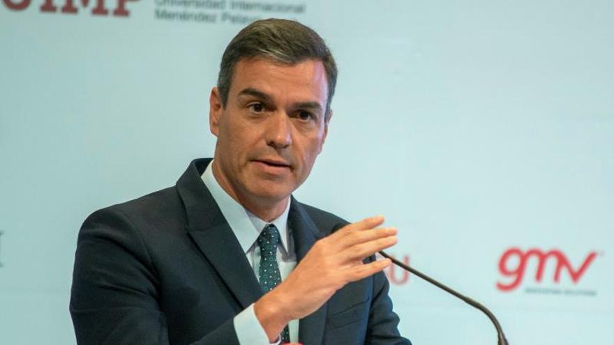 Madrid critica no tener respuesta de Sánchez a su petición de reunión