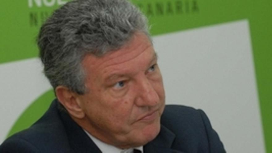 Pedro Quevedo. (ACFI PRESS)