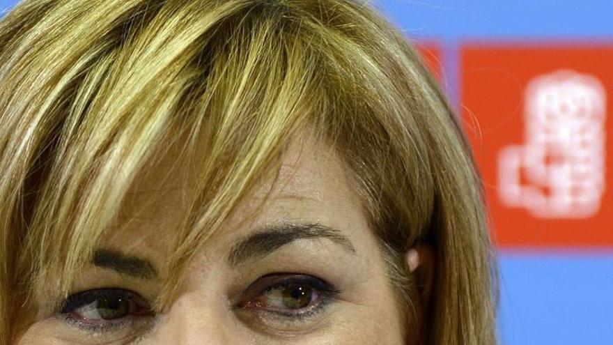 Valenciano (PSOE) pide al PP que permita el voto secreto sobre ley de aborto