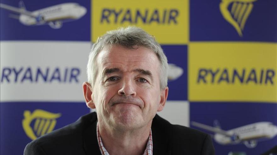 Ryanair encarecerá los billetes para hacer frente a las compensaciones