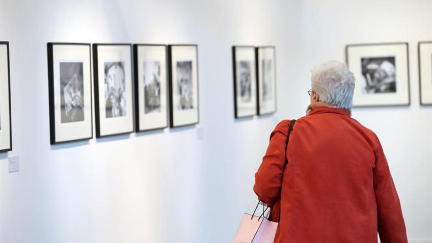 Exposición fotográfica inédita muestra al Uruguay de los años 30