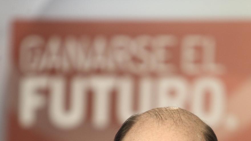 """Rubalcaba y Martin Schulz inauguran hoy la Conferencia Política del PSOE para iniciar su """"proceso de renovación"""""""