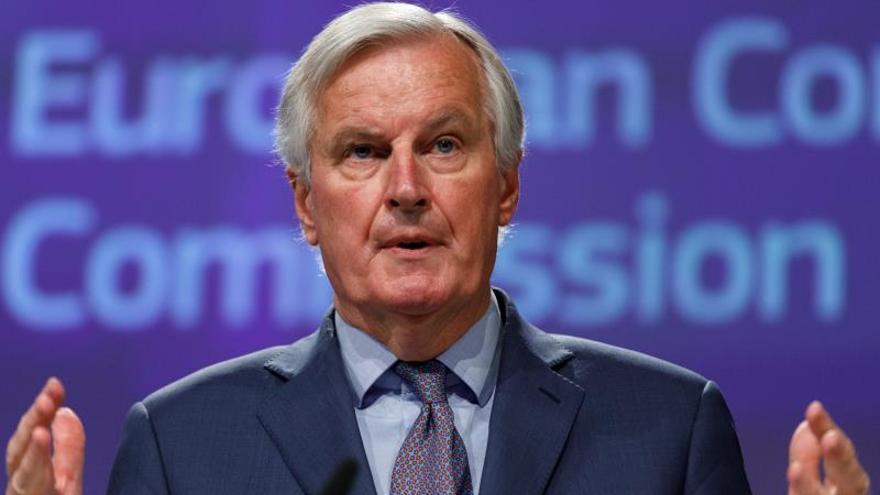 La UE y el Reino Unido siguen sin lograr avances sobre su futura relación