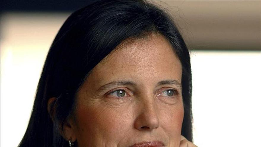 """Claudia Piñeiro reflexiona sobre el dolor y la culpa en """"Una suerte pequeña"""""""