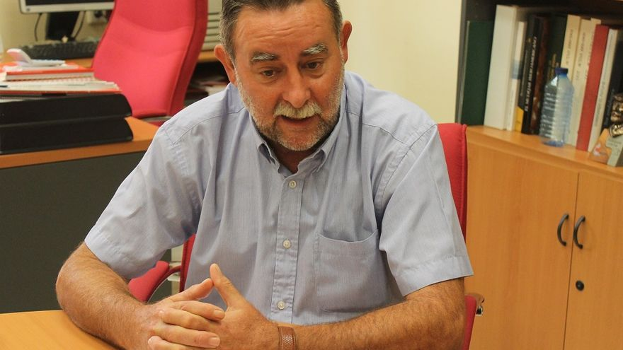 Entrevista a Francisco Fernández Sevilla 2