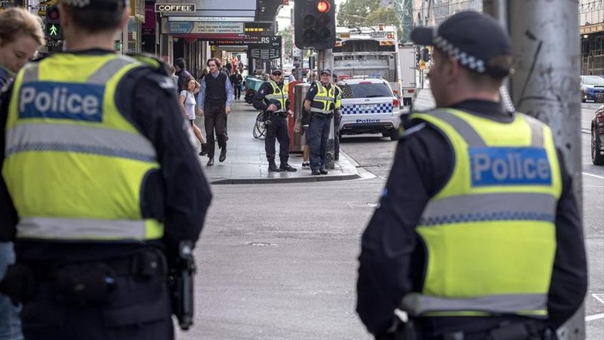 Turnbull descarta el terrorismo en el atropello en Melbourne