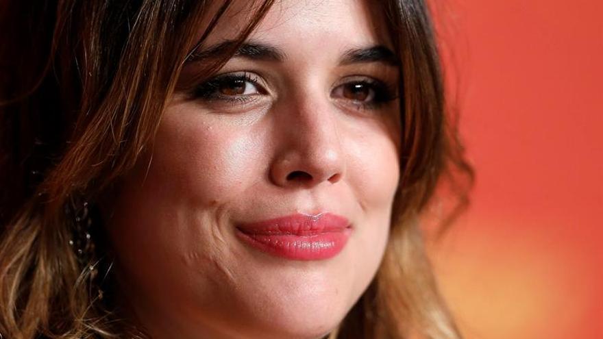 """Adriana Ugarte: """"La violencia nunca está justificada y menos por amor"""""""