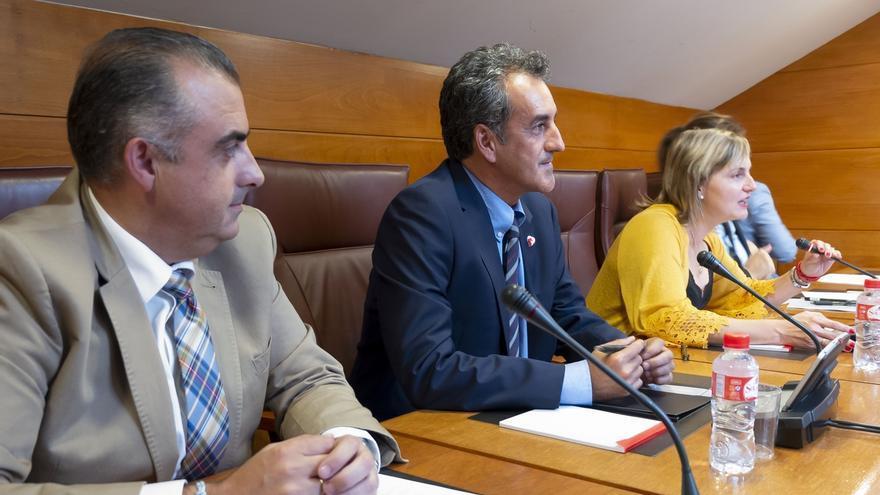Nuevo paso en la tramitación del PSIR de La Pasiega, que afronta la fase de informes sectoriales