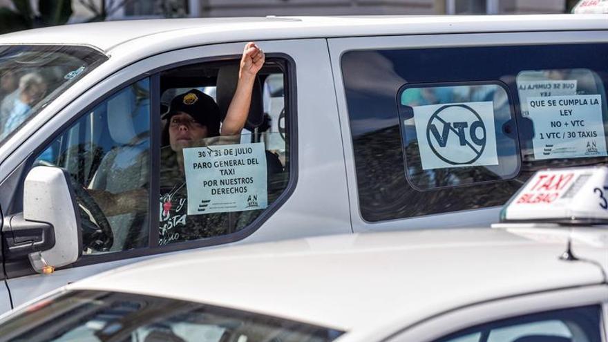 Fedetaxi dice que si Uber les propone su plataforma estudiarán su utilidad