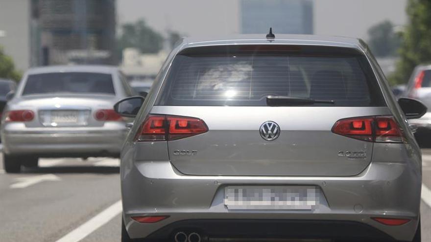 Volkswagen quiere reducir un 45% la contaminación de sus vehículos hasta 2025