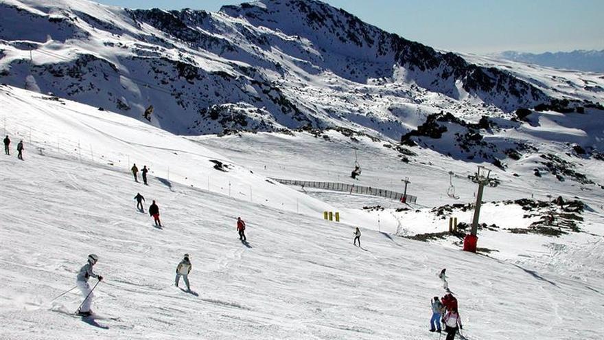 El sector turístico espera una temporada de invierno mejor que la de 2016