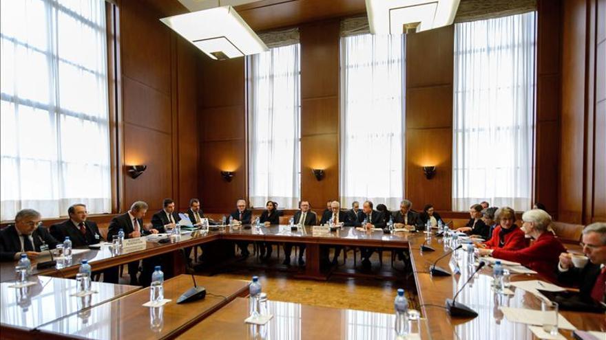 Turquía pide que la conferencia de Ginebra II inicie una Siria sin Asad